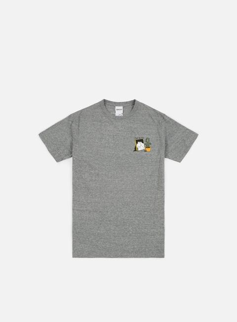 Outlet e Saldi T-shirt a Manica Corta Rip N Dip Family Reunion T-shirt