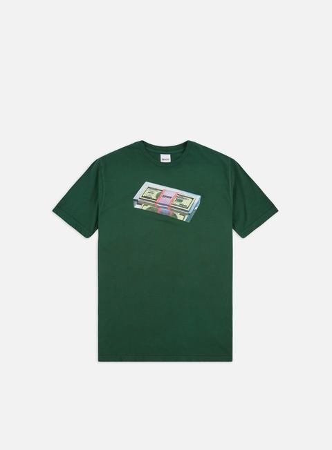Outlet e Saldi T-shirt a Manica Corta Rip N Dip Fat Stack T-shirt