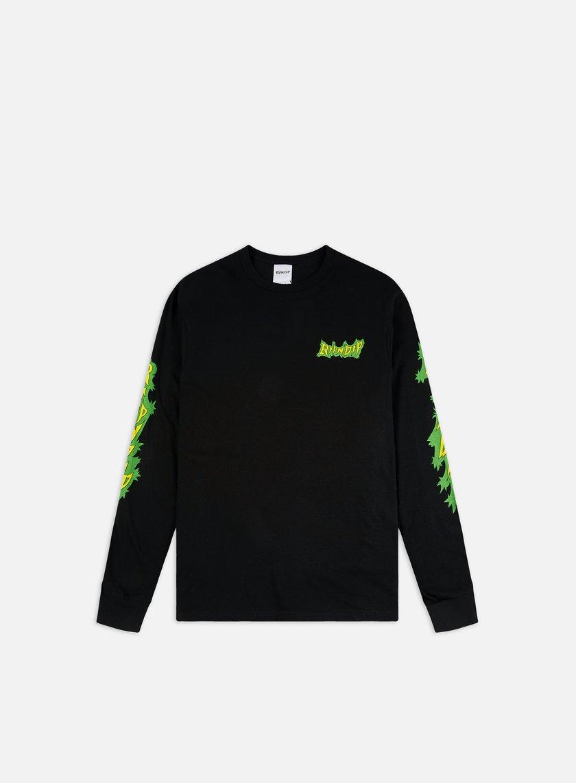 Rip N Dip Feud LS T-shirt