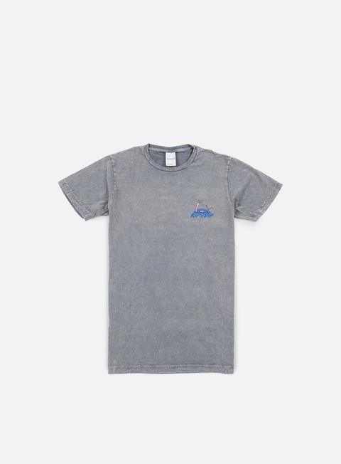 Short Sleeve T-shirts Rip N Dip Flamingo Vacation T-shirt