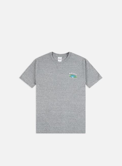 Outlet e Saldi T-shirt a Manica Corta Rip N Dip Flat T-shirt