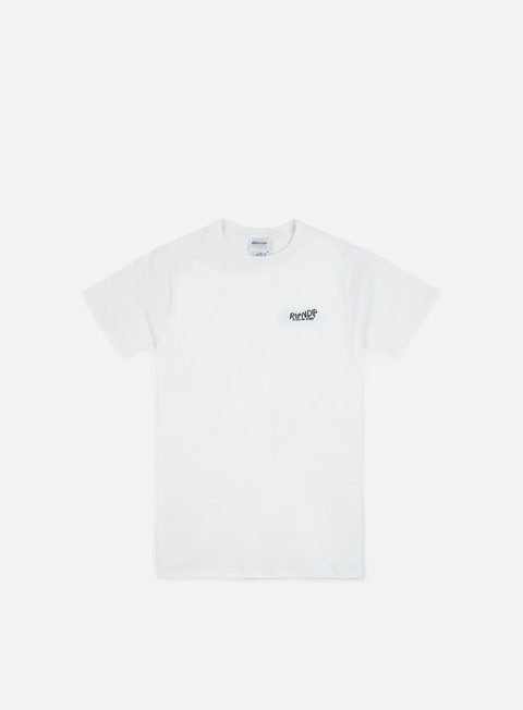 Outlet e Saldi T-shirt a Manica Corta Rip N Dip Great Wave T-shirt