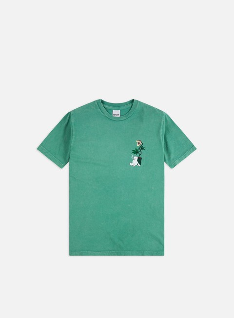 Short Sleeve T-shirts Rip N Dip Herb Eater T-shirt