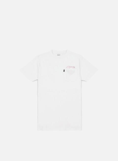Outlet e Saldi T-shirt a Manica Corta Rip N Dip I Knead You T-shirt