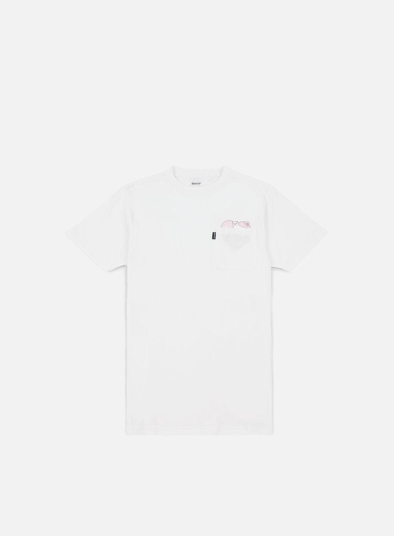 Rip N Dip - I Knead You T-shirt, White