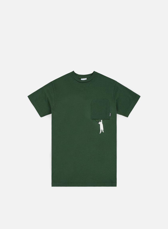 Rip N Dip Jungle Nerm Pocket T-shirt