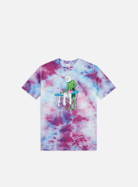 T-shirt a Manica Corta Rip N Dip Laundry Day T-shirt