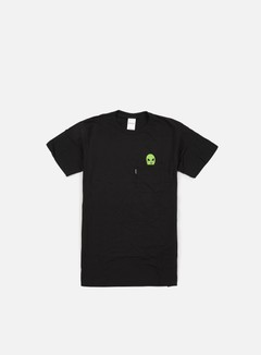 Rip N Dip - Lord Alien Pocket T-shirt, Black