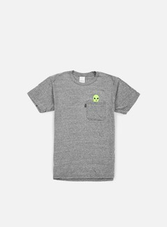 Rip N Dip - Lord Alien Pocket T-shirt, Grey