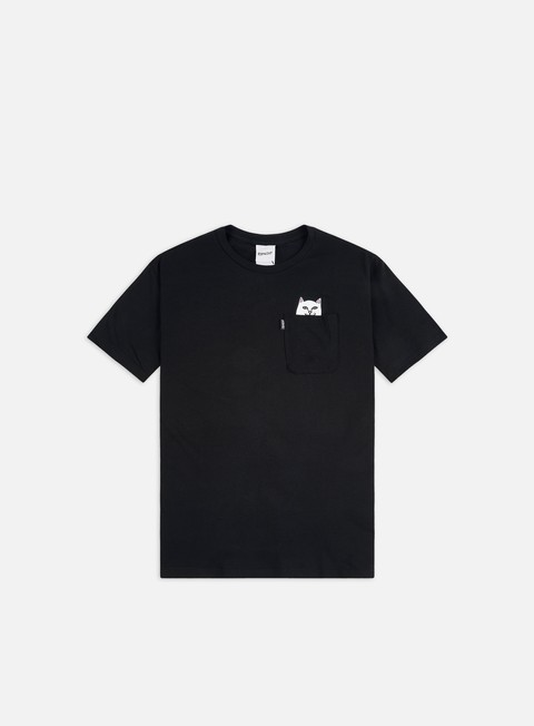 t shirt rip n dip lord nermal pocket t shirt black