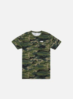 Rip N Dip - Lord Nermal Pocket T-shirt, Green Camo