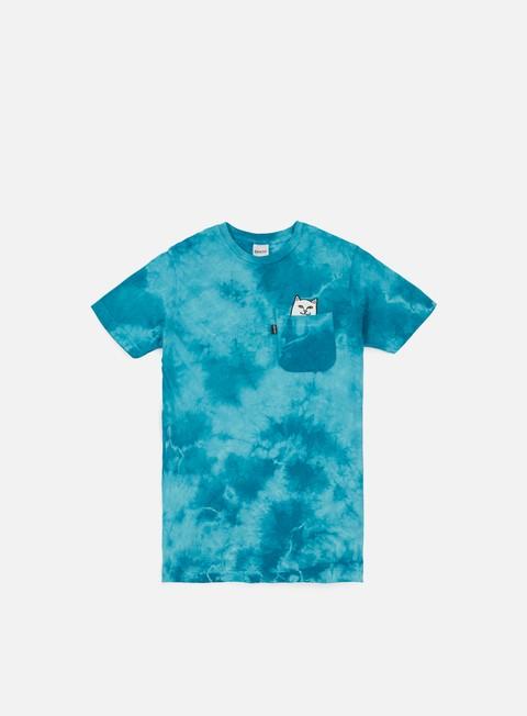 T-shirt a Manica Corta Rip N Dip Lord Nermal Pocket T-shirt