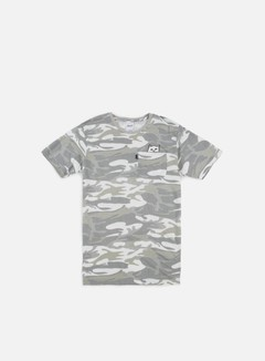 Rip N Dip - Lord Nermal Pocket T-shirt, Grey Camo