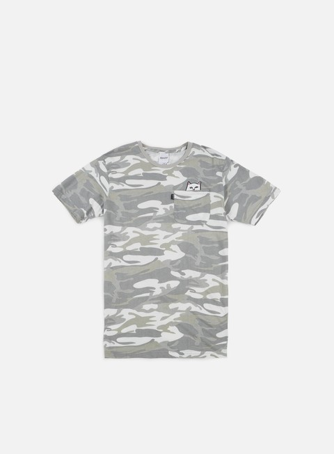 t shirt rip n dip lord nermal pocket t shirt grey camo