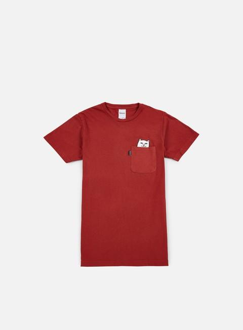 Sale Outlet Pocket T-shirts Rip N Dip Lord Nermal Pocket T-shirt