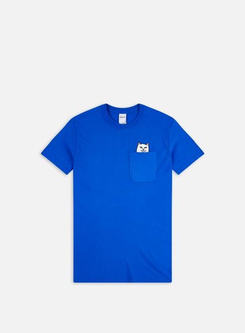 Outlet e Saldi T-shirt a manica corta Rip N Dip Lord Nermal Pocket T-shirt