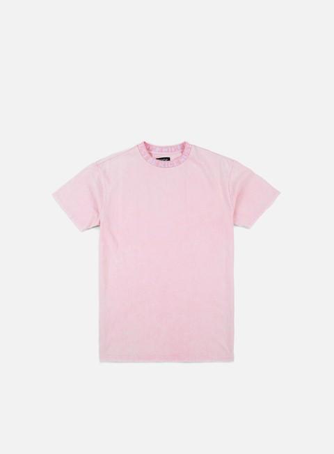 t shirt rip n dip mbn t shirt pink mineral wash