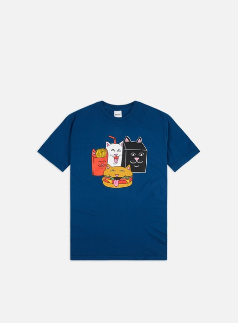 Outlet e Saldi T-shirt a Manica Corta Rip N Dip MCNerm T-shirt