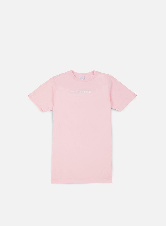 Rip N Dip - Must Be Nice Boobies T-shirt, Pink