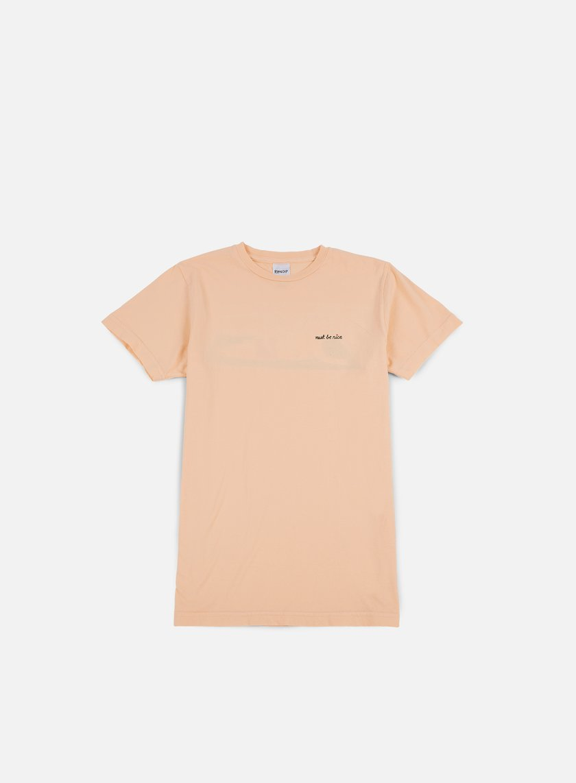 Rip N Dip - Must Be Nice T-shirt, Salmon