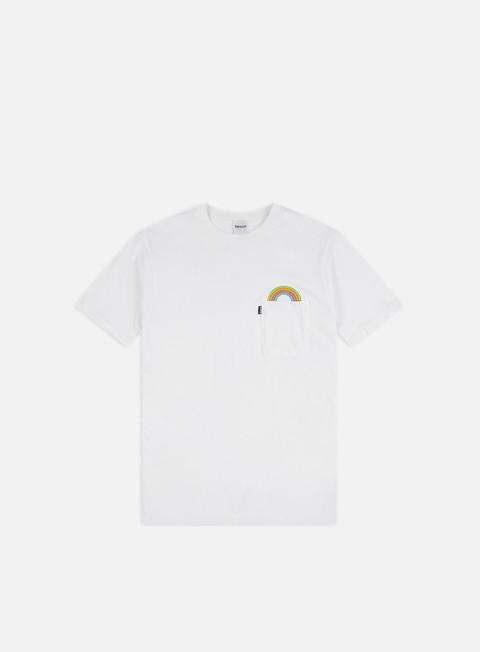 Outlet e Saldi T-shirt a Manica Corta Rip N Dip My Little Nerm T-shirt