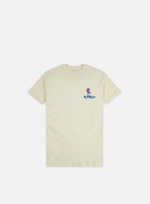 Rip N Dip Nerm In Hat T-shirt