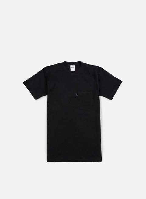 Outlet e Saldi T-shirt a Manica Corta Rip N Dip Nerma Lisa Pocket T-shirt