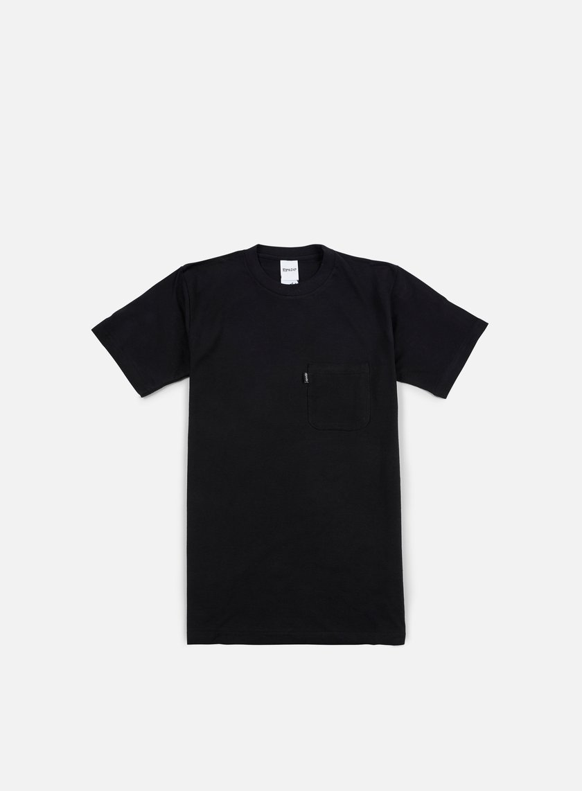 Rip N Dip - Nerma Lisa Pocket T-shirt, Black