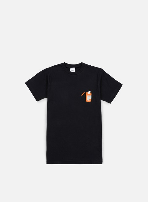 T-shirt a Manica Corta Rip N Dip Nermal Pills T-shirt
