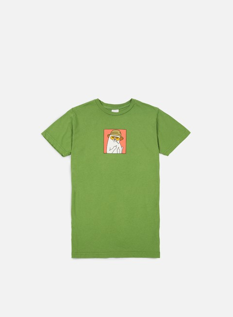 Short Sleeve T-shirts Rip N Dip Nermal S Thompson T-shirt