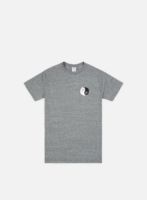 t shirt rip n dip nermal yang t shirt ash grey