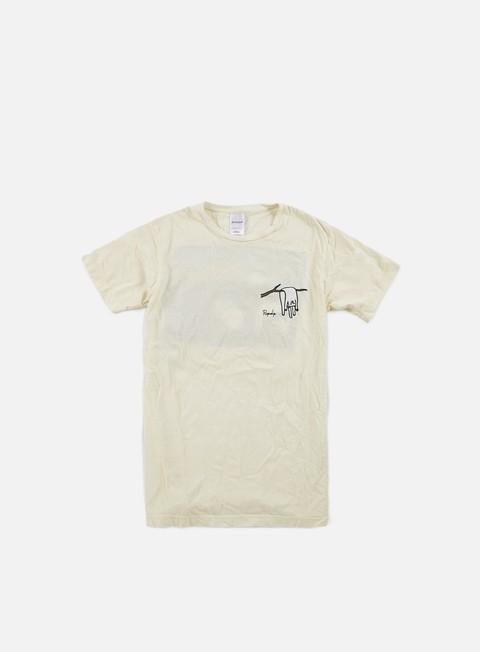 T-shirt a Manica Corta Rip N Dip Nermali T-shirt