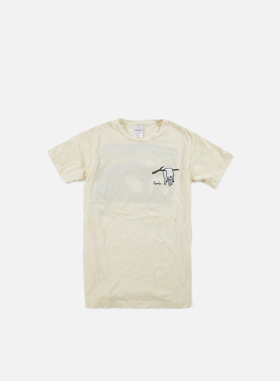 Rip N Dip - Nermali T-shirt, Creme