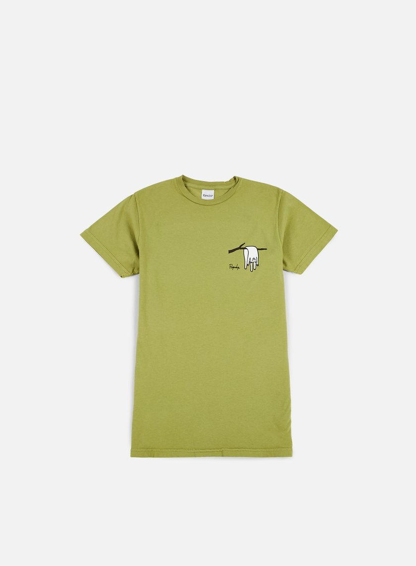 Rip N Dip - Nermali T-shirt, Military Green