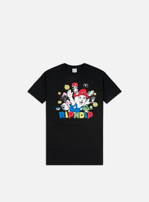 Short Sleeve T-shirts Rip N Dip Nermio T-shirt
