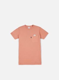 Rip N Dip - Nermshroom Pocket T-shirt, Apricot