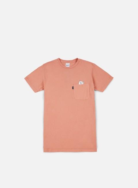 Outlet e Saldi T-shirt a Manica Corta Rip N Dip Nermshroom Pocket T-shirt