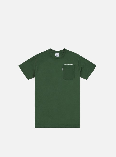 t shirt rip n dip nermus pocket t shirt green