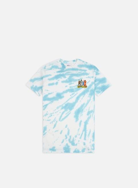 Short Sleeve T-shirts Rip N Dip No Place Like Home T-shirt