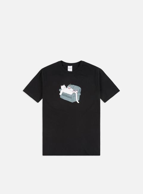 Outlet e Saldi T-shirt a Manica Corta Rip N Dip Noodles T-shirt