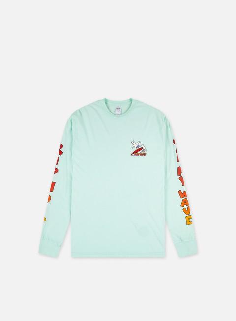 T-shirt a manica lunga Rip N Dip Off My Wave LS T-shirt