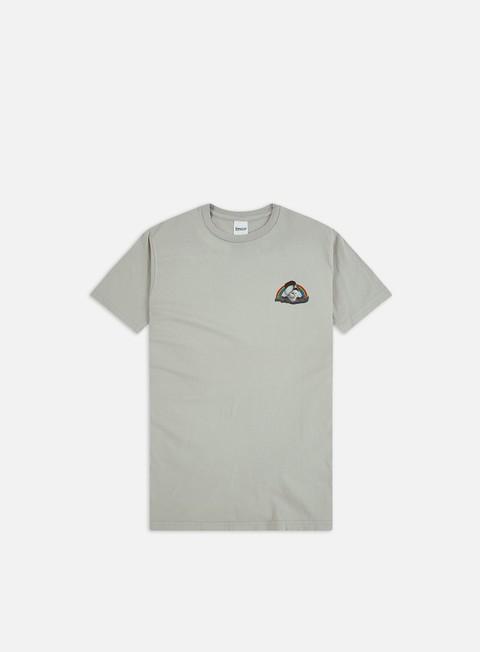 T-shirt a Manica Corta Rip N Dip On Cloud T-shirt
