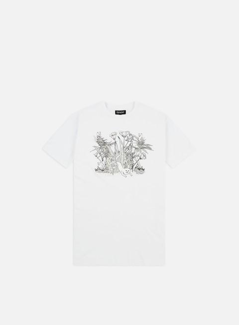 Short Sleeve T-shirts Rip N Dip Paradise UV Activated Ink T-shirt