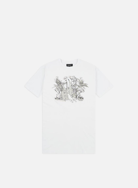 Rip N Dip Paradise UV Activated Ink T-shirt