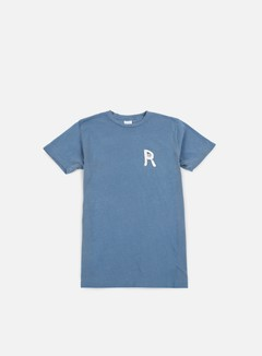 Rip N Dip - Paws T-shirt, Washed Blue 1