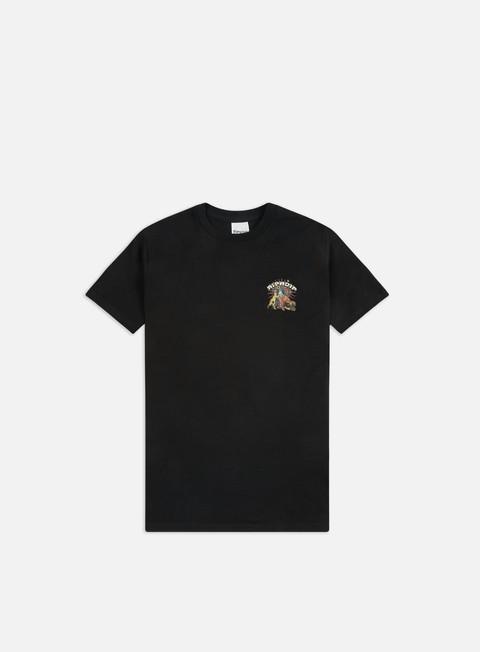 Outlet e Saldi T-shirt a Manica Corta Rip N Dip Precious T-shirt
