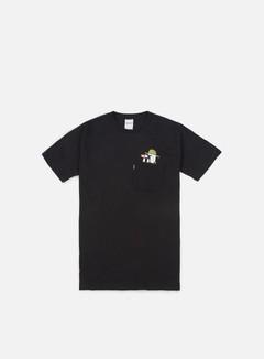 Rip N Dip - Pussy Patrol Pocket T-shirt, Black 1