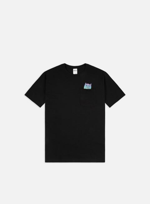 Sale Outlet Pocket T-shirts Rip N Dip Rainbow Nerm Pocket T-shirt