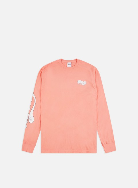 Long Sleeve T-shirts Rip N Dip Ripntail LS T-shirt