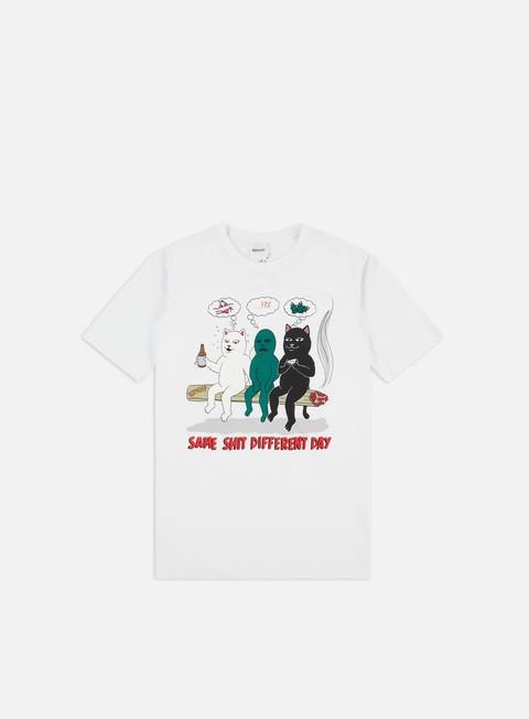 Outlet e Saldi T-shirt a Manica Corta Rip N Dip Same Dreams T-shirt